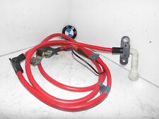BMW E39 5er M5 Pluskabel Batteriekabel 1745230 Batterie Kabel Rot