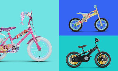 20% off All Kids Bikes