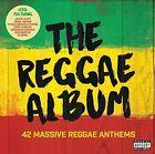 The Reggae Album Rel Date 3 6 16 2016 Music CD
