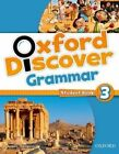 Oxford Discover: 3: Grammar by Oxford University Press (Paperback, 2014)