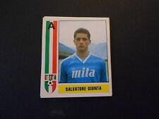 FIGURINA IL GRANDE CALCIO VALLARDI 1987-88 - COMO - GIUNTA N. 82