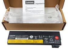 NEW Genuine Lenovo ThinkPad 6 Cell 68+ Laptop Battery T560 L450 W550 X240 X250