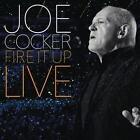 Fire It Up-Live von Joe Cocker (2014)