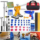 US Car PDR Tools Paintless Dent Repair Removal Dent Lifter Slide Hammer Set Kit