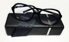marius morel 1880 2020m black nn010 nerdy geek old school hot eyeglasses frame - Morel Frames