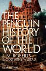 The Penguin History of the World by Odd Arne Westad, J. M. Roberts (Paperback, 2014)