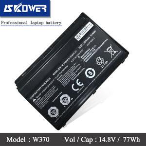 5200mAh-Battery-For-Clevo-W370BAT-8-6-87-W37ES-427-W350ET-W350ET-W350ETQ-W355STQ