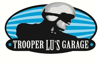 TROOPER LU'S GARAGE