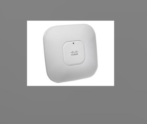 1 of 1 - Cisco Aironet AIR-CAP3502I-N-K9 802.11n Dual Band Wireless Access Point