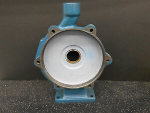 Details about AURORE PUMP CAST IRON FLANGE SUPPORT TYPE 222 BF