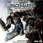 Soundtrack - Warhammer 40,000 (Space Marine [Original Game ]/Original , 2011)