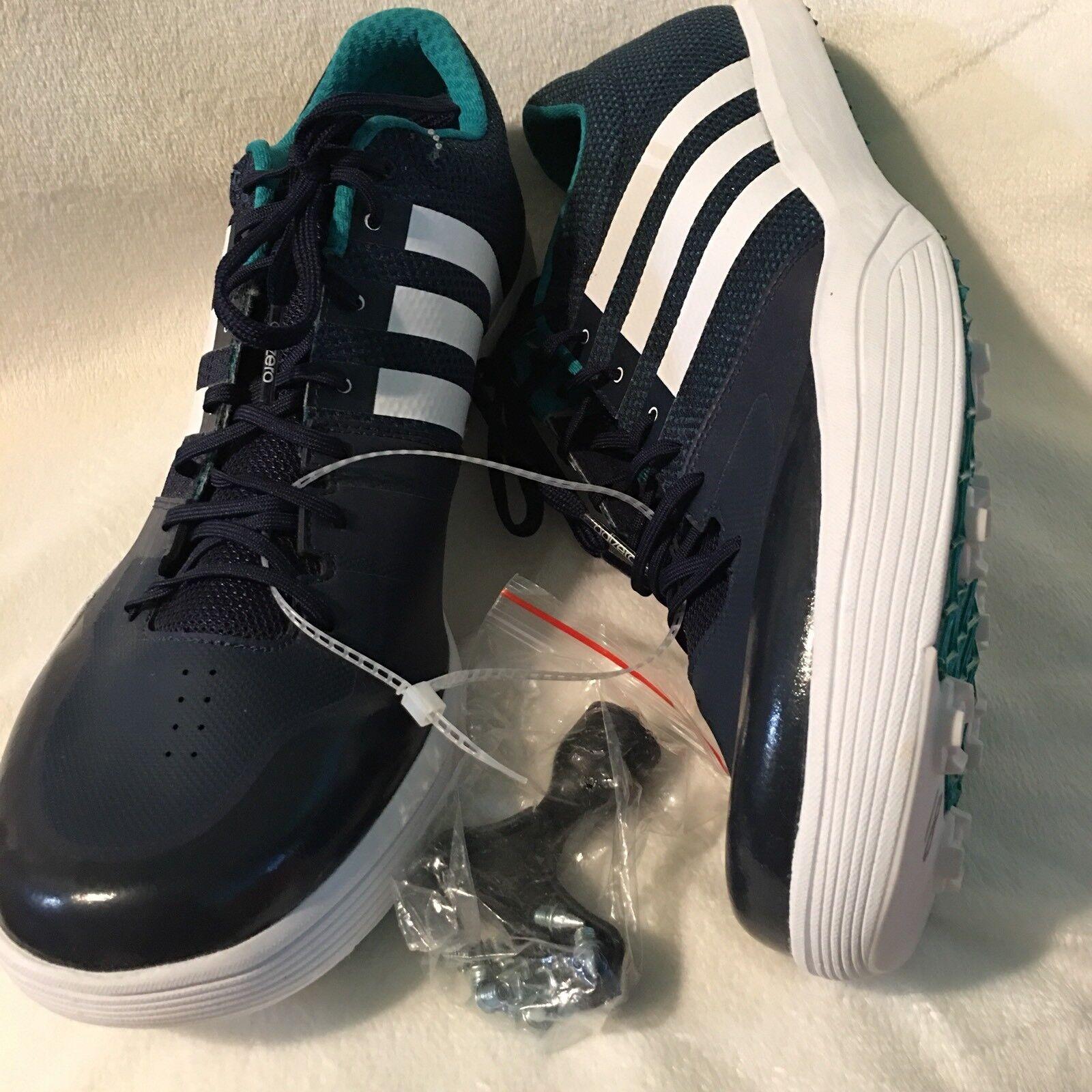 Adidas Men's Adizero Long Jump 2 Track & Field Shoes Comfortable Cheap and beautiful fashion