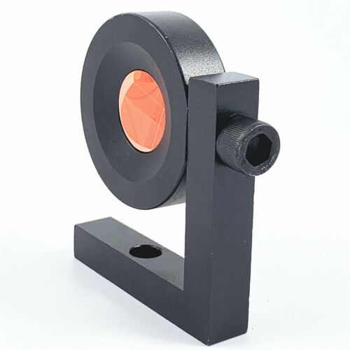 NEW 90 DEGREE TYPE EQUIVALENT GMP104 MINI PRISM FOR TOTAL STATIONS L bar Prisms