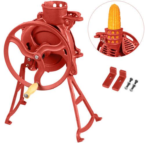 Corn Sheller Hand Crank Hand Corn Sheller 130-500kg//h Hand Thresher Iron Casting