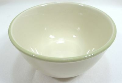 Jaclyn Smith Soup Salad Cereal Pasta Bowl TURKISH FLORAL IVORY