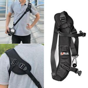 Shoulder-Sling-Belt-Neck-Rapid-Strap-for-Sony-A5000-Alpha-ILCE-5000-ILCE-5000L