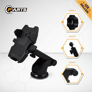 Universal Car Holder Windshield Dash Suction Cup Mount Stand for Cell Phone GPS 615150046954