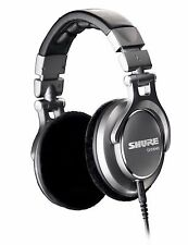 Shure SRH940 Professional Reference Headphones - PROMO PRICE