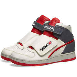9e4032fec71 Details about Reebok Alien Stomper Bishop 40th Anniversary DV8578 Men Sizes  NEW 100% Authentic
