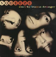 Squeeze Sweets From A Stranger  Us Lp