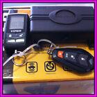 Viper 3105V One Way Vehicle Security System Car Alarm Keyless Entry