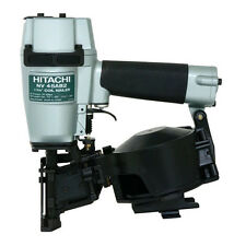 Hitachi NV45AB2 7/8 to 1-3/4-Inch Roofing Nailer RECON w/ Full 1Year Warranty!!