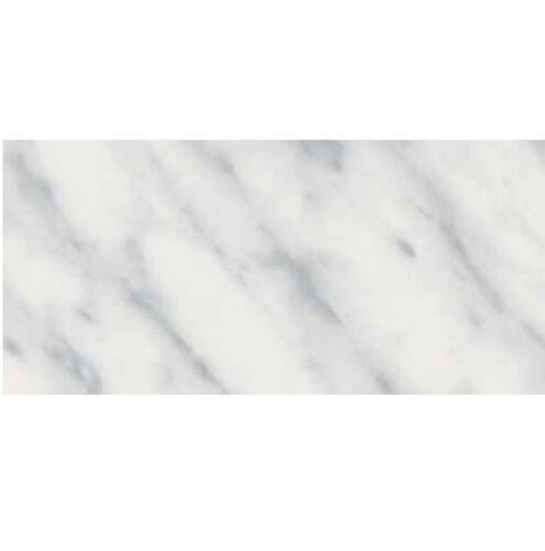 Film adhésif-Meubles Film marbre look blanc gris décor Diapositive 45 cm x 200 cm FILM