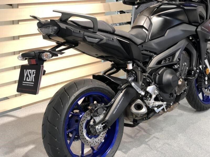 Yamaha, Tracer 900, ccm 847