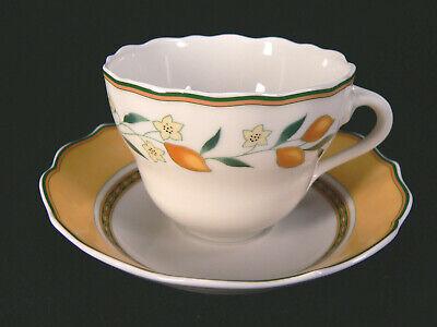 MEDLEY Alfabia Verde 1 Kaffeegedeck