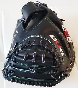 Guantes De Béisbol Softball Personalizada (100% Cuero) ∙ 9N3PRO