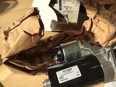 VAUXHALL ASTRA VECTRA VX220 SIGNUM 2.2 PETROL 2000-2008 INNOVO UK STARTER MOTOR