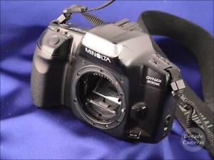 8078-Minolta-Dynax-300si-Film-Camera-Body