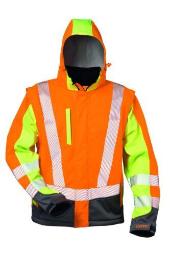 Elysee Atanas warnschutz Softshell chaqueta chaqueta de trabajo chaqueta profesional chaqueta logística