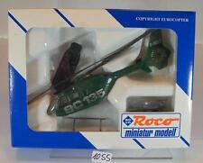 Roco 1/87 2210 Eurocopter EC 135 D-HECZ Hubschrauber OVP #1055