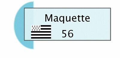 Maquette 56