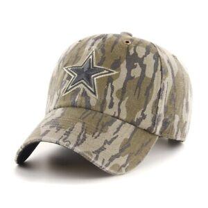 Dallas Cowboys Womens Brand Confetti 47 Clean Up Hat