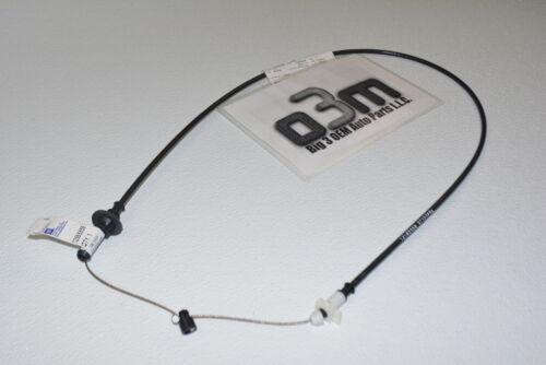 98-99 Chevrolet Camaro Pontiac Firebird LS1 Gas Pedal to Throttle Body Cable OEM