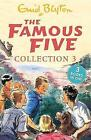 The Famous Five Collection 3: Books 7-9 by Enid Blyton (Paperback, 2016)