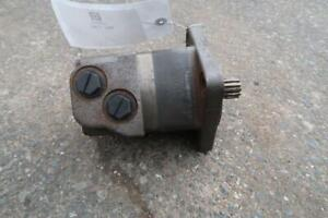Hydraulic Motor Canada Preview