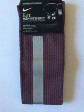 Women's Training Nike Elite High-Intensity OTC Socks UK 2-5 EUR 34-38