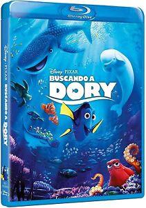 Finding Dory 2016 Blu Ray B Ebay