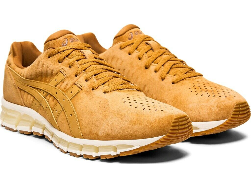 Asics GEL-Quantum 360 4 LE para hombres zapatos para correr 1021A105-200 - Tren bien
