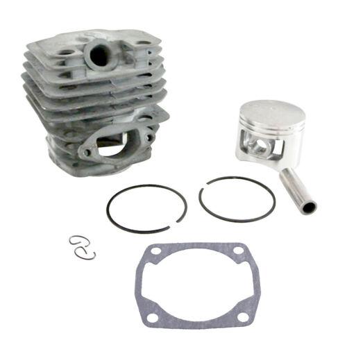 Engine Cylinder Piston Kit 45mm For Chinese 5200 52cc Chainsaw Kiam Silverline