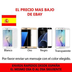 Protector-Pantalla-Cristal-Templado-para-Samsung-Galaxy-S7-Edge-G935F-Curvo