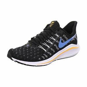 Dettagli su Nike AIR ZOOM VOMERO 14 running uomo AH7857 008 neroazzurrobianco