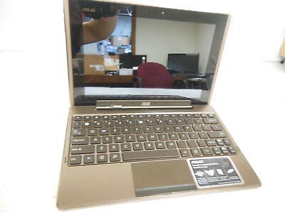 Bronze ASUS eee Transformer TF101 Laptop Pad Tablet 10.1in 16GB Wi-Fi GPS
