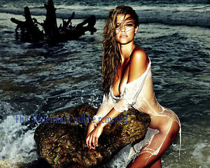 Details About Nina Agdal Nude 8x10 Glossy Photo Picture Image Na10