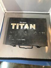 Kwikset Titan Keying Kit 271 And National Lock Corp Keying Kits Locksmithing