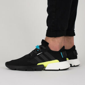 b45270778c6ee1 Image is loading MEN-039-S-SHOES-SNEAKERS-ADIDAS-ORIGINALS-POD-