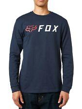 Fox Racing Ranger Thermo Long Sleeve Jersey MD Maui Blue